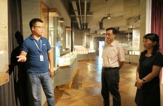 Intertek与浩洋电子达成战略合作 深耕舞台灯具市场南昌