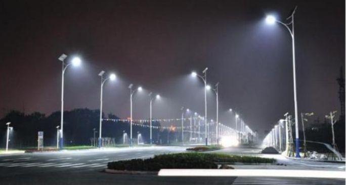 温州市区路灯改造提升,LED光源将取代传统高压钠灯虎林